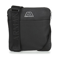 Bags Men Pouches / Clutches Armani Exchange 952082-CC523-00022 Black