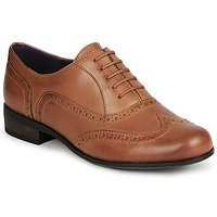Shoes Women Derby shoes Clarks HAMBLE OAK Brown