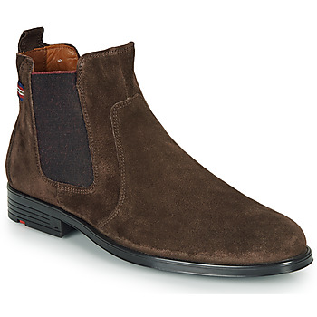Shoes Men Mid boots Lloyd PATRON Brown