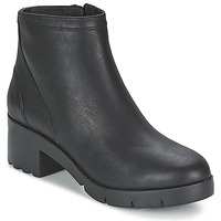 Shoes Women Ankle boots Camper WANDA Black