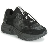 Shoes Women Low top trainers Bronx BAISLEY Black