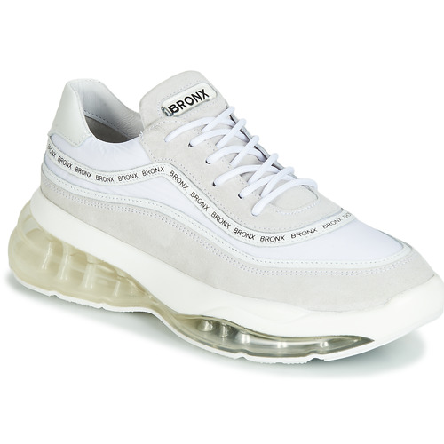 Bronx BUBBLY White - Fast delivery