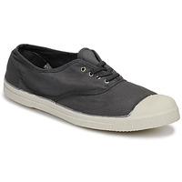 Shoes Men Low top trainers Bensimon TENNIS LACET Grey