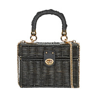 Bags Women Shoulder bags Moony Mood JEYAT Black