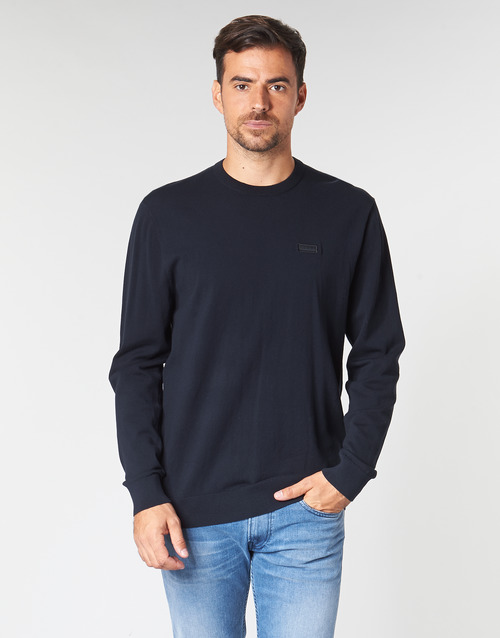 HUGO Mens San Claudio Jumper