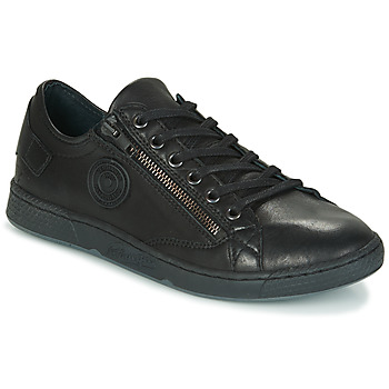 Shoes Women Low top trainers Pataugas JESTER Black