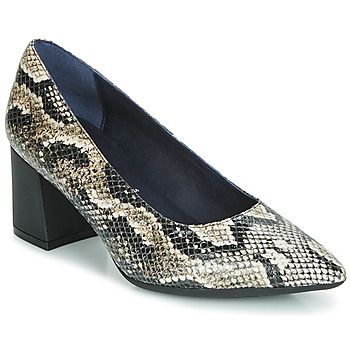 Shoes Women Court shoes Dorking SOFI Reptile
