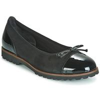 Shoes Women Ballerinas Gabor 3410037 Black