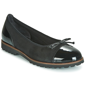 Shoes Women Ballerinas Gabor 3410037 Black