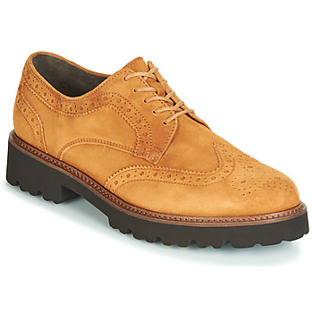 Shoes Women Derby shoes Gabor 3521413 Brown