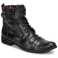 Shoes Men Mid boots Kdopa DUBLIN Black