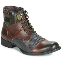 Shoes Men Mid boots Kdopa ANTIGONE Brown