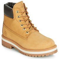 Shoes Women Mid boots Lumberjack KRISTY Honey