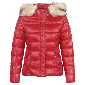 material Women Duffel coats Kaporal PERLE Red