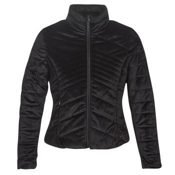 material Women Duffel coats Kaporal POPET Black