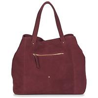 Bags Women Shoulder bags Petite Mendigote STAN Prune
