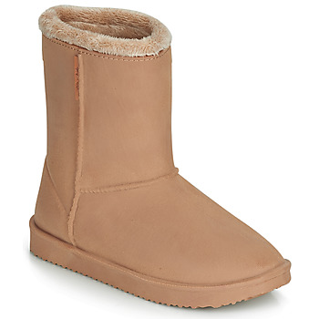 Shoes Women Snow boots Be Only COSY Beige