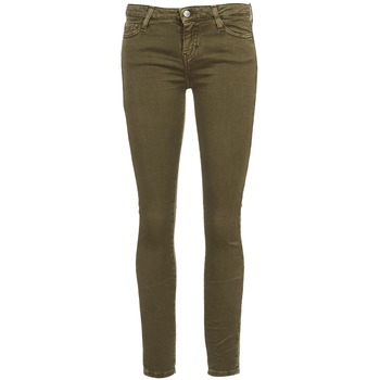 cropped trousers Acquaverde SCARLETT
