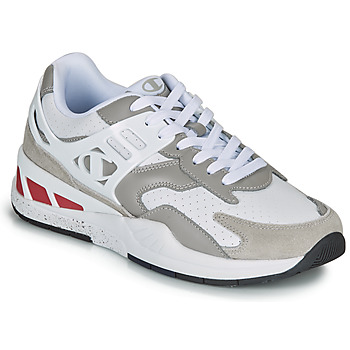 Shoes Men Low top trainers Champion PRO LEATHER White / Beige