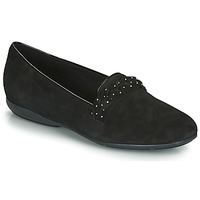 Shoes Women Ballerinas Geox D ANNYTAH Black