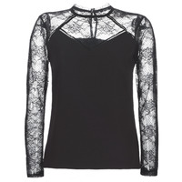 material Women Blouses One Step CASTILLA Black