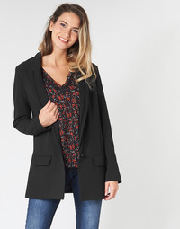 material Women Jackets / Blazers One Step VIBEKA Black