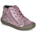 Shoes Girl Mid boots Geox