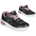 Shoes Girl High top trainers Geox