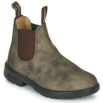 c3830a161 Shoes Children Mid boots Blundstone KIDS-BLUNNIES-565 Brown