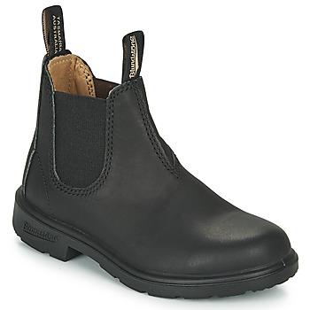 Shoes Children Mid boots Blundstone KIDS-BLUNNIES-531 Black
