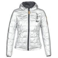 material Women Duffel coats 80DB Original NICKI Silver
