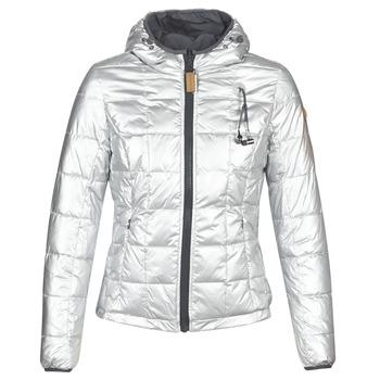 material Women Duffel coats 80DB Original NICKI Silver