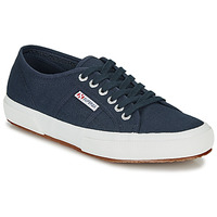 Shoes Low top trainers Superga 2750 COTU CLASSIC Blue / Marine