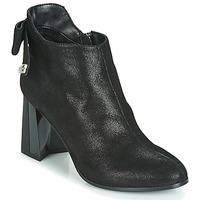 Shoes Women Ankle boots Metamorf'Ose FANCHON Black