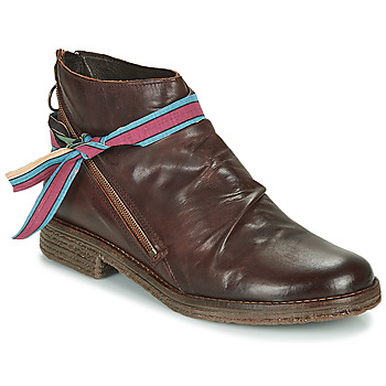 Shoes Women Mid boots Felmini MAJAI Brown