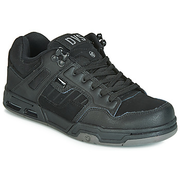 Shoes Low top trainers DVS ENDURO HEIR Black