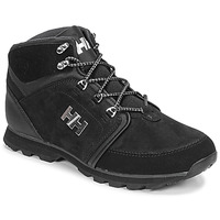 Shoes Men Mid boots Helly Hansen KOPPERVIK Black