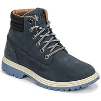 Shoes Women Mid boots Helly Hansen W FREMONT Marine