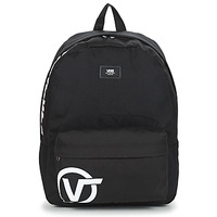 Bags Rucksacks Vans OLD SKOOL III BACKPACK Black