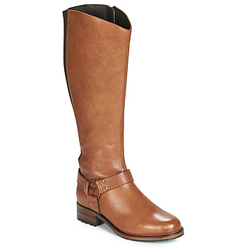 Shoes Women Boots Ravel WILLOWBY Camel