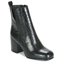 Shoes Women Ankle boots Ravel WELLSFORD Black