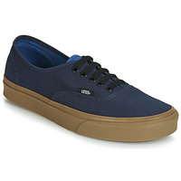 Shoes Men Low top trainers Vans AUTHENTIC Marine