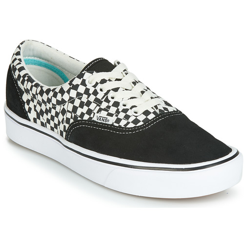 vans comfycush era slip on