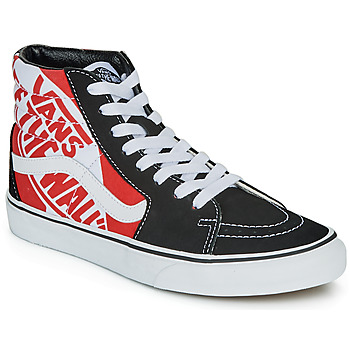 Shoes High top trainers Vans SK8-HI Black
