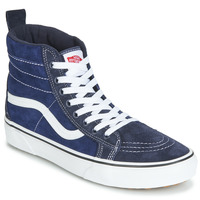 Shoes High top trainers Vans SK8-HI MTE Blue