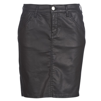 material Women Skirts Moony Mood LEEVE Black
