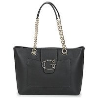 Bags Women Shopper bags Guess CAMILA Black
