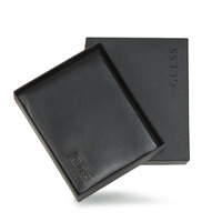 Bags Men Wallets Guess COLORADO Black