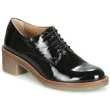 Shoes Women Derby shoes Kickers OXYBY Black