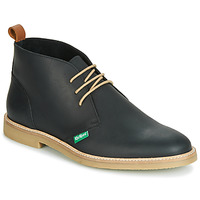 Shoes Men Mid boots Kickers TYL Black